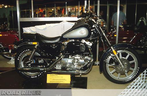 sportster serial numbers - Harley Davidson Forums