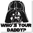 Darth Vader Daddy
