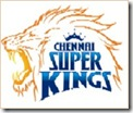 Chennai SuperKings IPL Logo