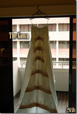 The dress1