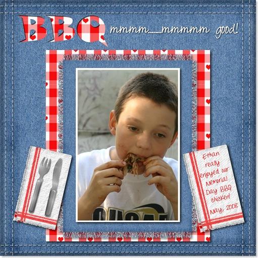 Ethan BBQ 08