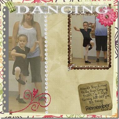 dancelessons