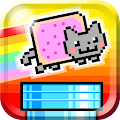 Game Flappy Nyan apk for kindle fire