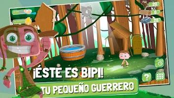 Screenshot of BiPi