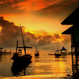 My Dawn by Sam Hidayat - Instagram & Mobile Android (  )