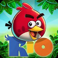 Angry Birds Rio on PC / Windows 7.8.10 & MAC