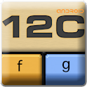 Calculadora Financeira 12C icon