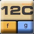 12C Financial Calculator icon