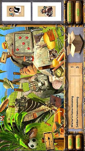 Mystery Island Full version - screenshot