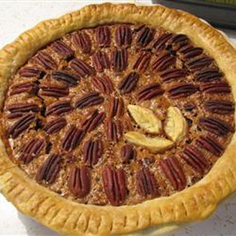 Chocolate Pecan Pie III