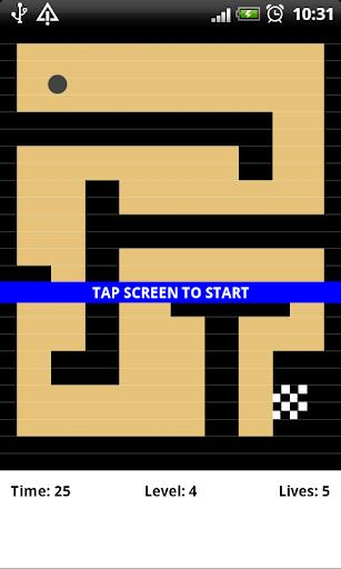 Cogiloo Labyrinth