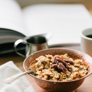 """The Best"" Toasted Oatmeal"