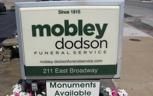 Mobley-Dodson Funeral Service