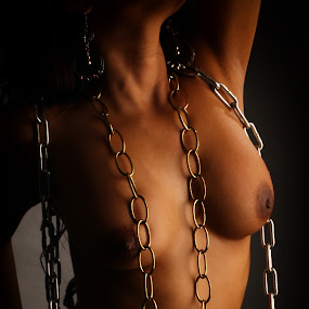 chain by Widianto Didiet - Nudes & Boudoir Artistic Nude