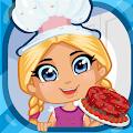 Tadya Strawberry Cake APK for Bluestacks