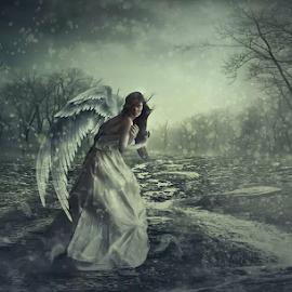 Angels by Jz Pixelclique - Digital Art People