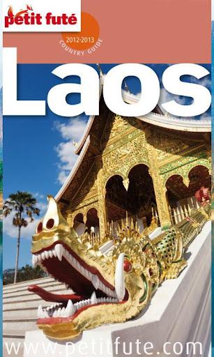 Laos 2012 - 2013