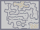 Thumbnail of the map '26.2 Zebraskin'