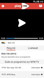 App Play TV APK for Windows Phone