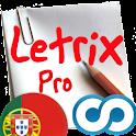 Letrix Pro Português icon