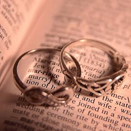 Wedding Rings by Lorraine D.  Heaney - Wedding Details