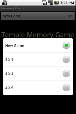 【免費解謎App】Temple Memory Game-APP點子