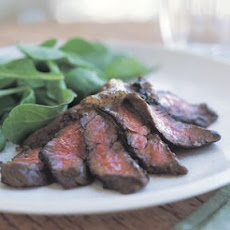 Tequila-Marinated Skirt Steak (California Chili Powder)