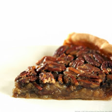 Angie's Easy Pecan Pie