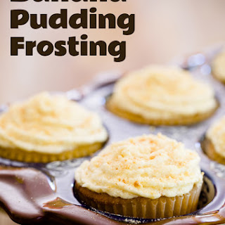 Banana Pudding Icing Recipes