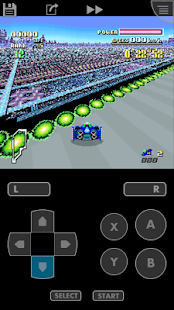 John SNES - SNES Emulator- screenshot thumbnail