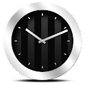 Super Clock Default HD Video icon