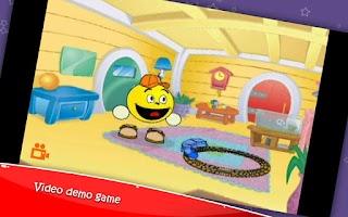 Screenshot of Edu-Games Center
