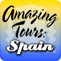 Amazing Tours: Spain icon