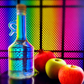 by Janette Ho - Food & Drink Fruits & Vegetables ( , Lighting, moods, mood lighting )