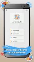 Screenshot of Arcagon
