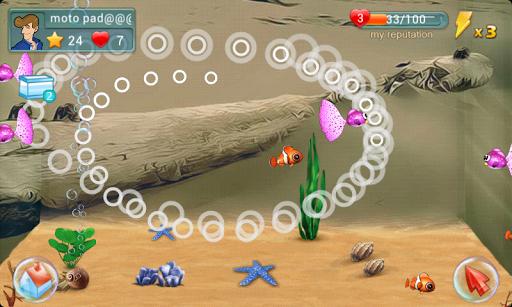 Fish Live - screenshot