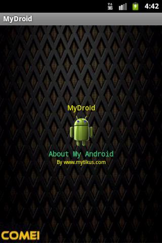 Phone INFO ★Samsung★ 3.3.6 apk android app