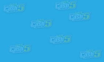 Screenshot of SC Cash 5 Lottery Generator