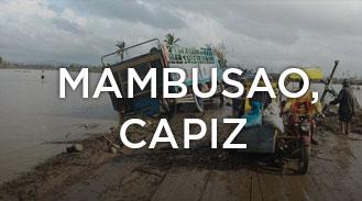 Mambusao, Capiz