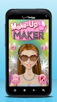 Screenshot of Makeup Maker