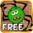 Spider Jack Free mobile app icon