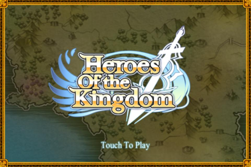 Heroes Of The Kingdom Screenshot 4