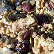 Daily Harvest Granola