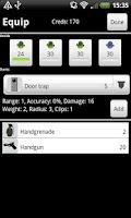 Screenshot of Droid Squad