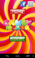Screenshot of Candy Maker
