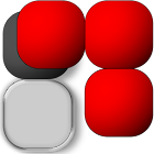 Shape Fitter puzzle game icon