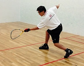 Racquetball: What Are Kill Shots In Racquetball?