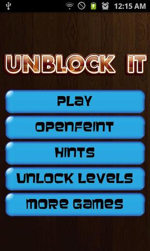 Unblock It - PRO