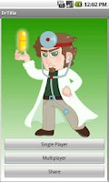 Screenshot of Dr Tilla