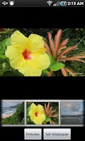 Screenshot of Kauai Flowers Pro